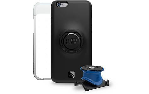 image of Quad Lock Bike Kit for iPhone 6