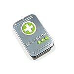 image of Yellowstone Emergency Outdoor Medical Tin