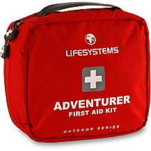 image of Lifesystems Adventure First Aid Kit