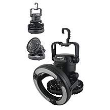 image of Yellowstone 18 Led Tent Light With Fan