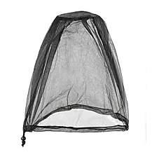 image of Yellowstone Mesh Polyester Mosquito Head Net Grey