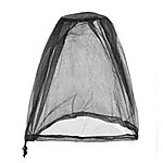 image of Yellowstone Mesh Polyester Mosquito Head Net Grey