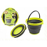 image of Summit 10L Pop Up Space Saver Bucket