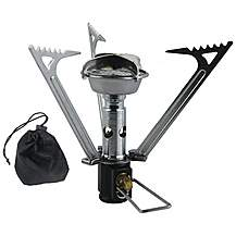 image of Yellowstone Phoenix Backpack Stove With Carry Bag