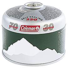 image of Coleman Multipack C250 Gas Cartridge 6 Pack