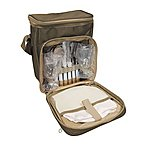 image of Yellowstone 2 Person Picnic Bag
