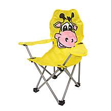 image of Yellowstone Jungle Animal Chair Giraffe