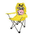 image of Yellowstone Jungle Animal Chair Giraffe