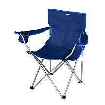 image of Regatta Isla Camping Chair Blue