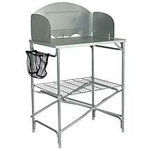 image of Camping Bistro Kitchen With Carry Bag