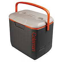 image of Coleman 26L Tri-colour 28qt Xtreme Cooler