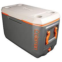 image of Coleman 66L Tri-colour 70qt Xtreme Cooler