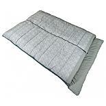 Vango Ambience Double Sleeping Bag Grey