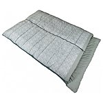 image of Vango Ambience Double Sleeping Bag Grey