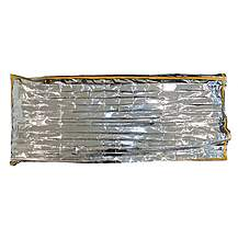 image of Yellowstone Aluminium Foil Thermal Emergency Sleeping Bag