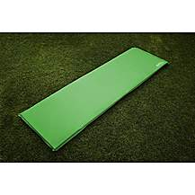 image of Regatta Napa 5 Camping Mat Green 185 X 50 X 5cm