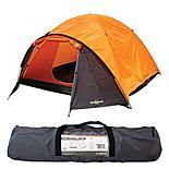Milestone 4 Man Super Dome Tent Orange