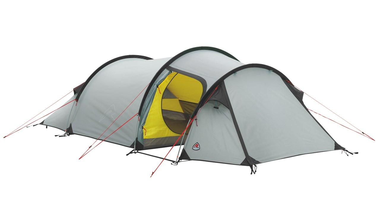 Robens 3 Man Shrimp 3 Tent  sc 1 st  Halfords & 3 Man Shrimp 3 Tent