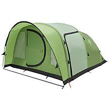 image of Coleman 4 Man Fastpitch Air Tent Valdes
