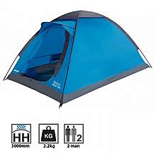image of Vango 2 Man Beat 200 Camping Tent
