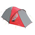image of Yellowstone 2 Man Ascent Tent 3 Season Red