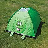 Yellowstone Jungle Animal Camping Play Tent Crocodile