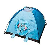 image of Yellowstone Jungle Animal Camping Play Tent Elephant