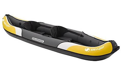 image of Sevylor Colorado 2 Person Kayak