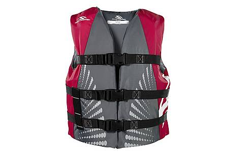image of Stearns Youth Classic Nylon Life Jacket