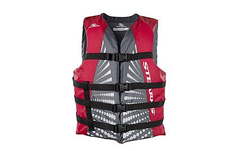 image of Stearns Adult Classic Nylon Life Jacket Universal