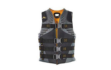 image of Stearns Antimicrobial Mens Life Jacket S/M