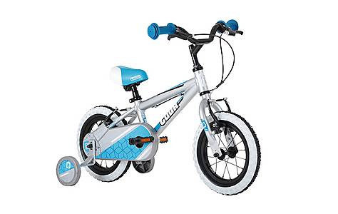 image of Cuda Blox Pavement Kids Bike 12in