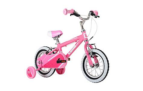 image of Cuda Blox Pavement Girls Kids Bike 12in