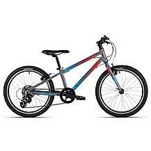 image of Cuda Cp20 Unisex Junior Atb Bike 20in