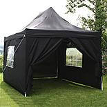 Airwave Pop Up Gazebo Fully Waterproof 4.5x3m