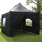 image of Airwave Pop Up Gazebo Fully Waterproof 4.5x3m