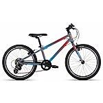 image of Cuda Cp24 Unisex Junior Atb Bike 24in