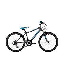 image of Freespirit Chaotic Boys Junior Mountain Bike 24in
