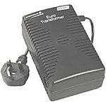 image of Campingaz Euro Transformer 230vac/12vdc With Uk Plug