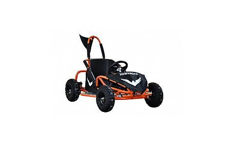 image of Gk-79 Racing Style Mini Buggy Red