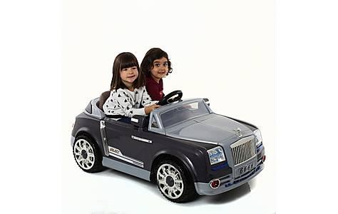 image of 6v Grand Tourer Gt Style Ride On Car