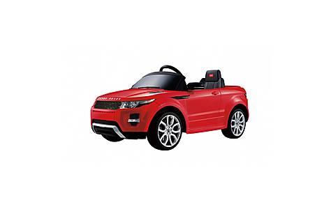 image of Licensed 12V Evoque Ride On Car Red