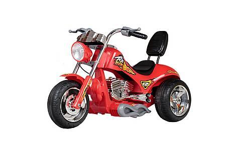 image of 12V Chopper Motorbike Red