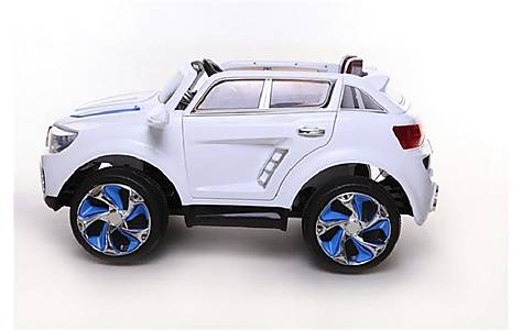 image of 12V DK F000 BMW X5 Style Ride on Car White