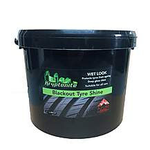 image of Kryptonite Blackout Tyre Shine - 10 Litres