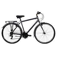 image of Indigo Regency, Hybrid Bike, 21 Speed, Mens
