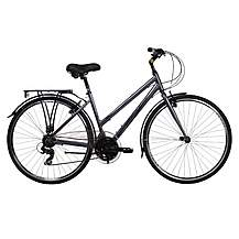 image of Indigo Regency, Hybrid Bike, 21 Speed, Ladies