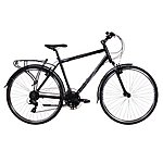 image of Indigo Regency Lx, Hybrid Bike, 24 Speed, Mens