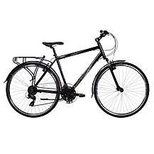 image of Indigo Regency Lx, Hybrid Bike, 24 Speed, Mens