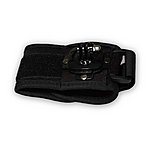 image of Sports Cam 360 degree rotation wrist mount with screw fixing